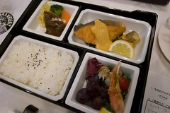 breakfast(0.0), meal(1.0), lunch(1.0), ekiben(1.0), makunouchi(1.0), food(1.0), dish(1.0), cuisine(1.0), bento(1.0),