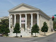 Southside Baptist Church---Birmingham, Al.