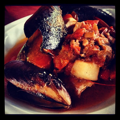 Fisherman's Stew