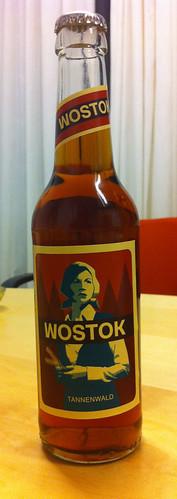 Wostok 1
