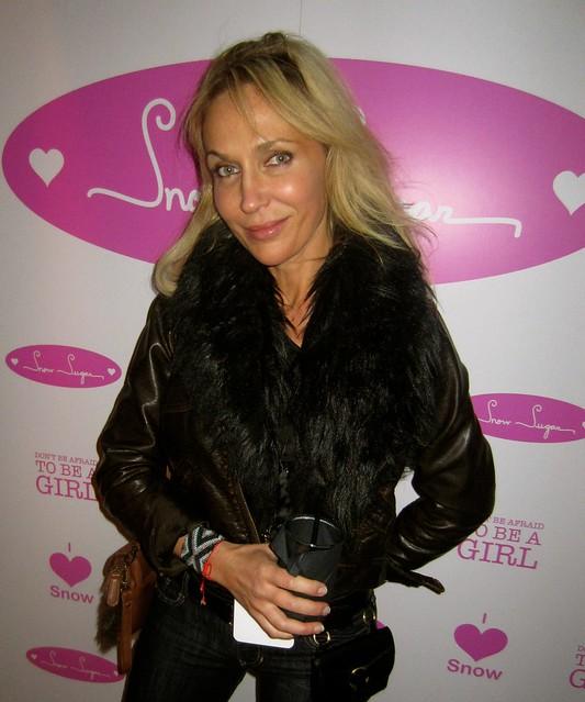 Susie Oliver, Snow Sugar , Snow Sugar Shop, Chef Dance