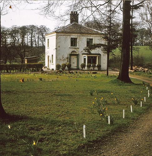 Atherton House
