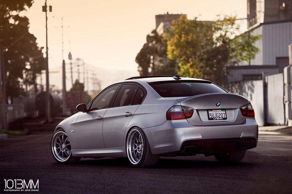 David's BMW 325i