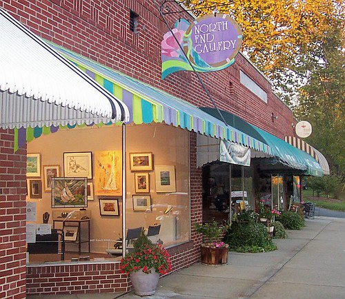North End Gallery, Leonardtown