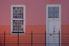 The colours of Bo-Kaap