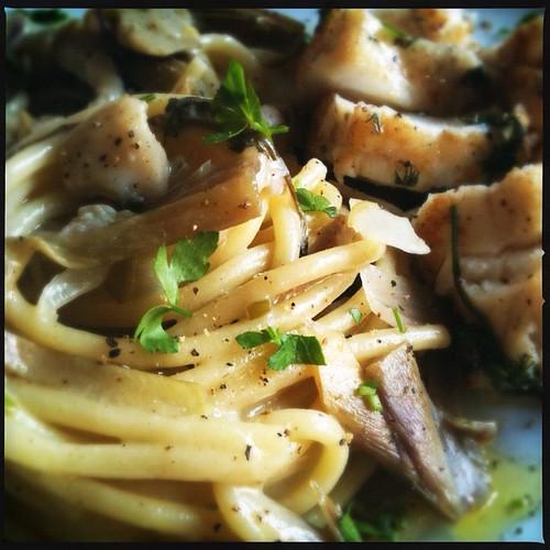 In crisi di idee per il pranzo?!! - http://yayafood.blogspot.it/ by Anna Grazia