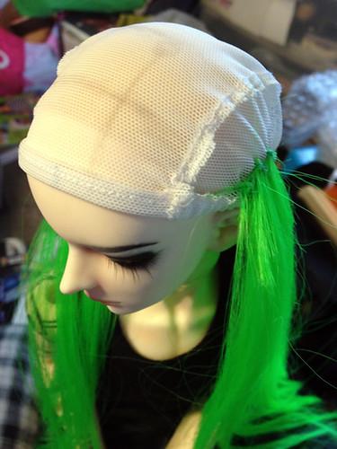wig progress 10