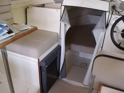 Norcold 12V Refrigerator Freezer