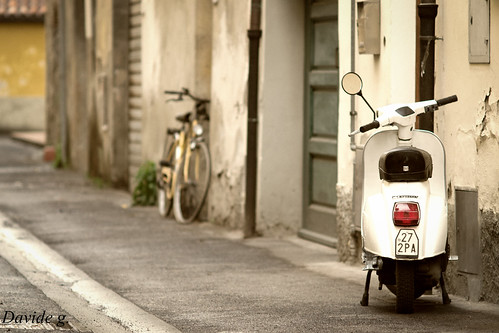 Old italy by davide030579