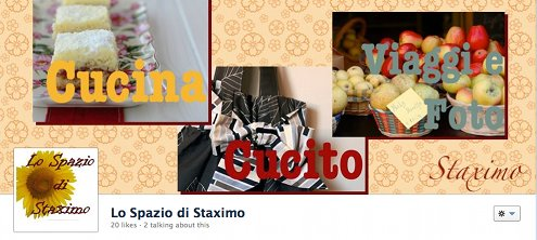 Staximo on Facebook