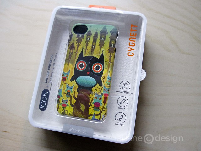 ICON iPhone4 case-9