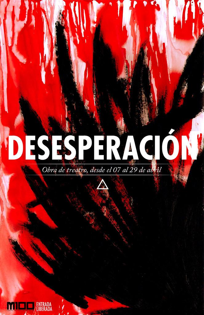 Desesperación / Despair