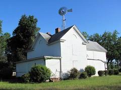 T C Walker House 1