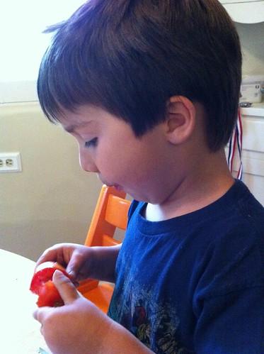 Finn tomato 2
