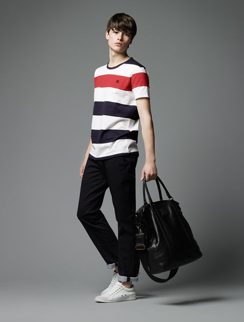 Hugh Vidler0022_Burberry Black Label SS12