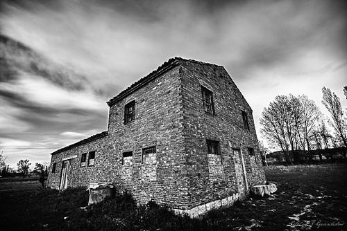 La casa abandonada by Carlos_JG