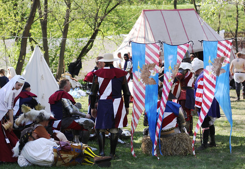 Medieval Event -9