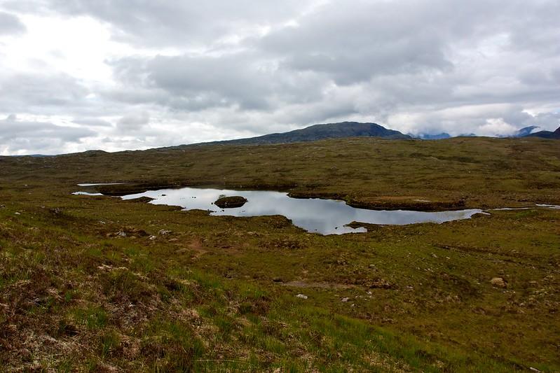 Loch an Sgeireach