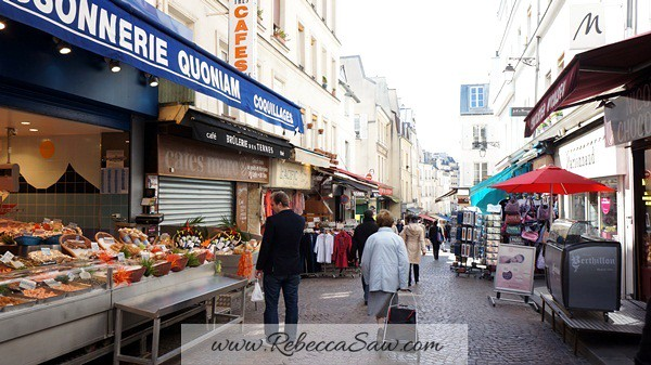 Paris Food Walking Tour - Gourmet French Food (109)