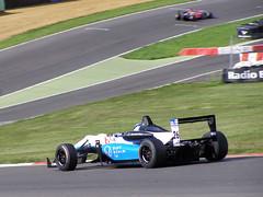 British F3 - Brands Hatch - 240612