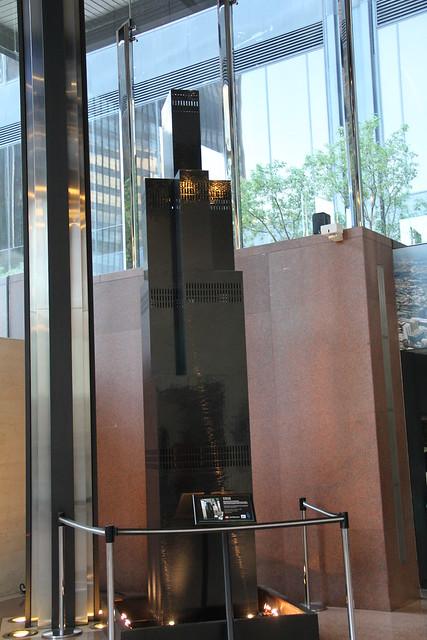 Willis Tower lobby 2 | Flickr - Photo Sharing! Bruce Willis Tower