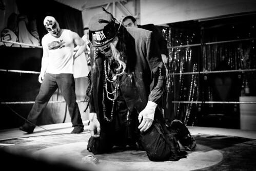 Voodoo Noir