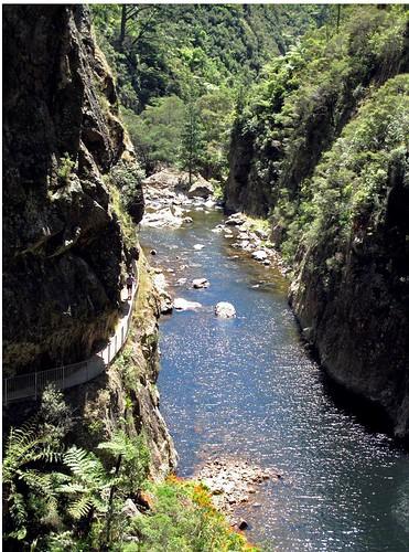 Ohinemuri & Waitawheta, NZ