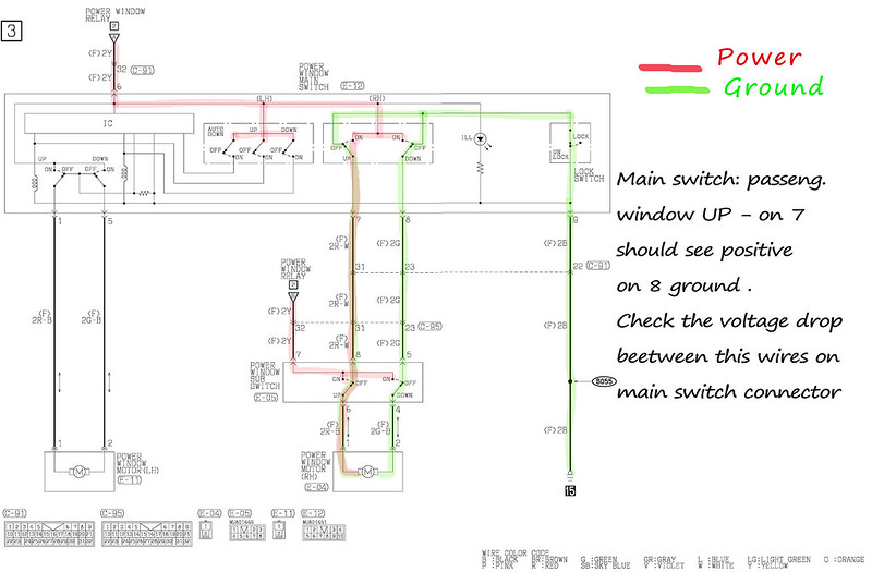 ... 2003 Mitsubishi Diamante Radio Wiring Diagram - Wiring Diagram Will on  circuit diagram, radio transmission ...