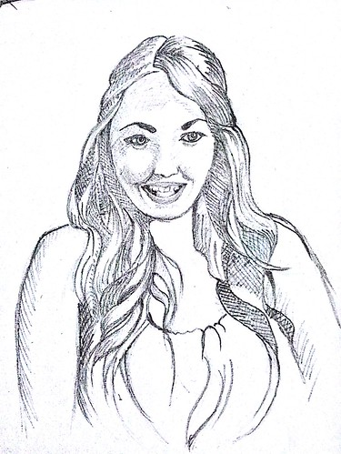 female model 6