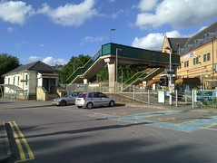 Picture of Whyteleafe Station