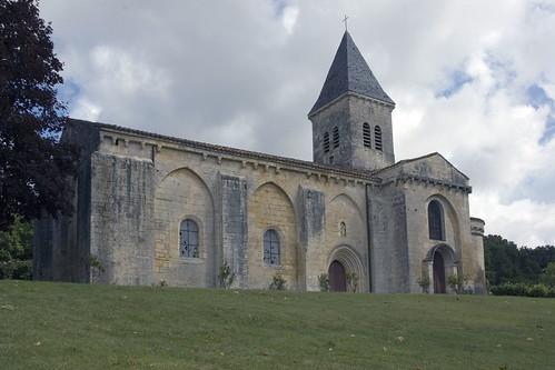 Abadia de Ligueux