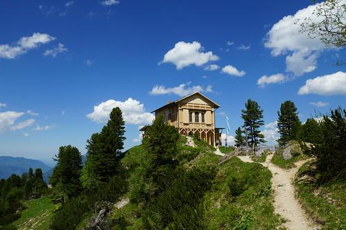mountain alps landscape bayern alpen schachenhaus goldstaraward 100commentgroup