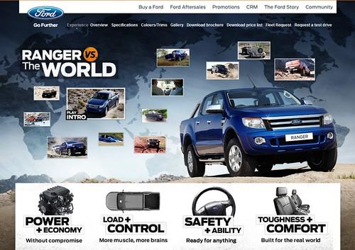 Ranger vs The WORLD!