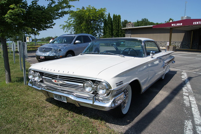 60 Chevrolet Impala Flickr Photo Sharing