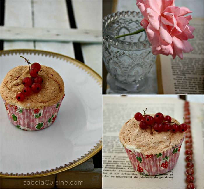 Angel Food Muffins