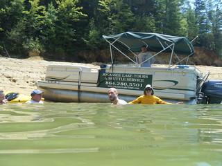 Upper Lake Jocassee-066