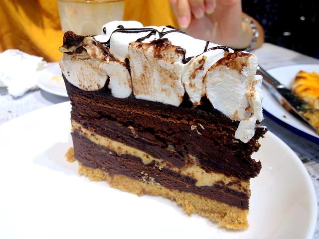 Rocky Mountain Cake