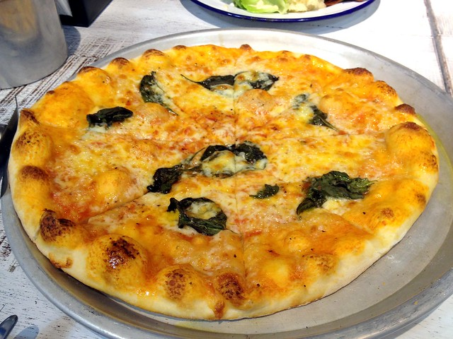 Pizza Margerita