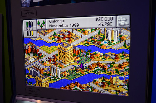 SimCity 2000! | by m01229