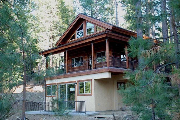 Wholesale Log Homes Log Cabin Kits Log Home