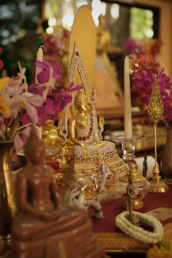 Фотосессия в Тайланде, церемония в буддийском храмеIMG_9339