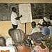 Training on ESSS - Cote d'Ivoire