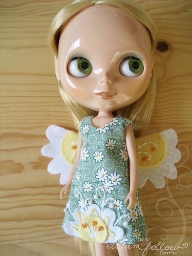 daisy fairy