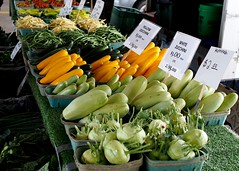 Minneapolis Farmers Market (North Lyndale)
