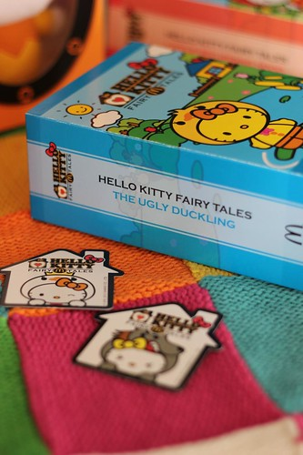 Hello Kitty McDonald`s Fairy Tales Collection