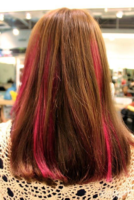 Brown Hair Dye Singapore  Dark Brown Hairs