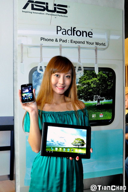 Asus Padfone Launch Review Price Malaysia Fukuharu Japan