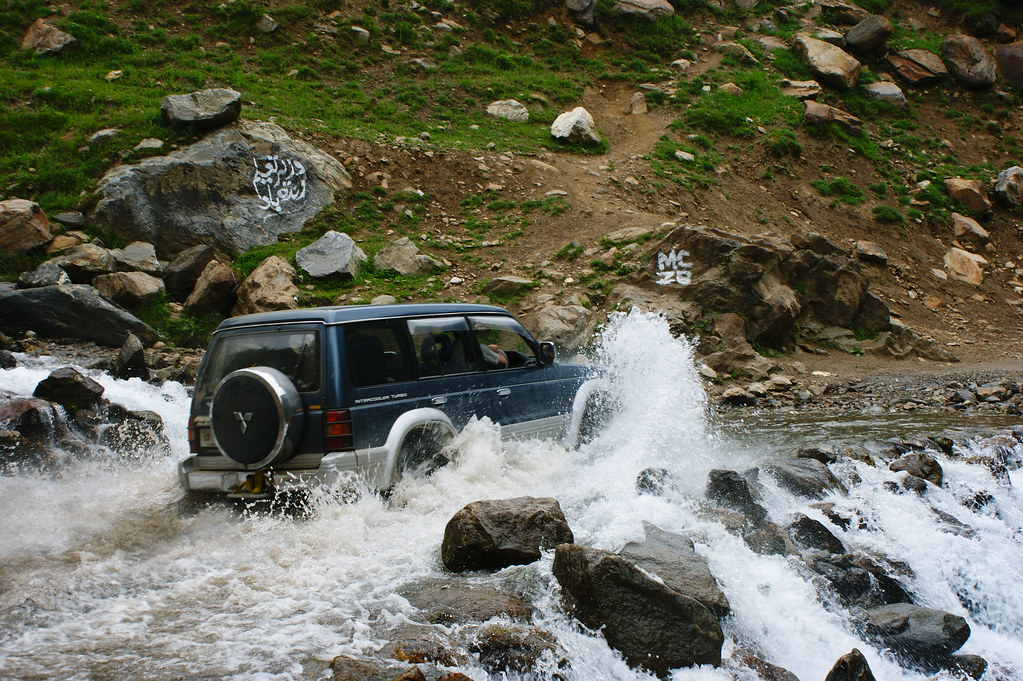 """MJC Summer 2012 Excursion to Neelum Valley with the great """"LIBRA"""" and Co - 7589203940 28039f1c73 b"""