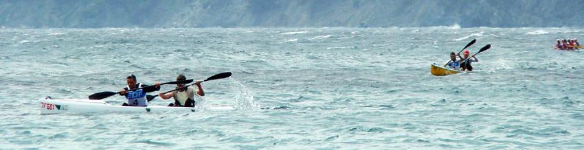 Ocean Racing Seyne sur mer 2012