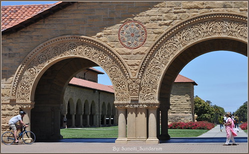 Stanford from life of John Steinbeck
